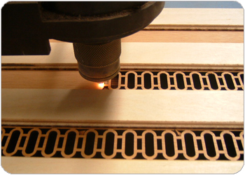 Laser Cutting Services